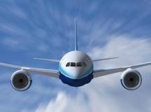 Ta flyglektioner privat